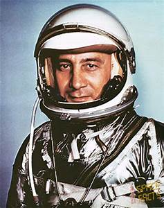 Gus Grissom Astronaut - Pics about space