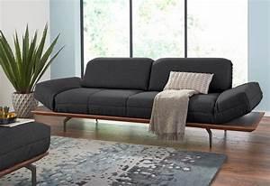 Stoff Auf Rechnung : h lsta sofa 3 sitzer sofa wahlweise in stoff oder leder online kaufen otto ~ Themetempest.com Abrechnung