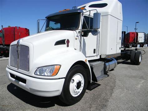 100 Kenworth T660 For Sale In Canada Kenworth T660
