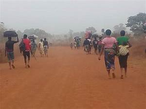 Residents flee over alleged beheading of security official ...
