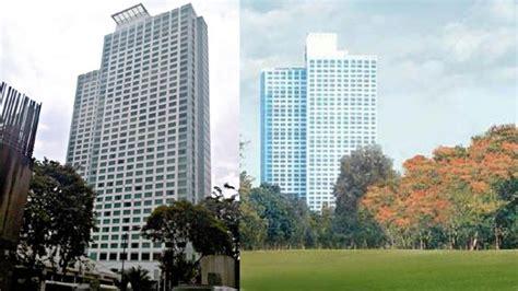 Daftar Lengkap Hotel Berbintang Seluruh Jakarta, Alamat