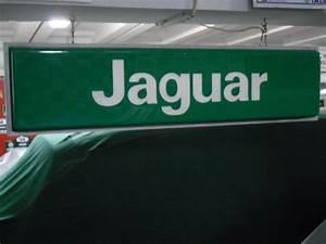 Concessionnaire Jaguar Paris : panneau clair de concessionnaire jaguar vendu ~ Gottalentnigeria.com Avis de Voitures