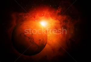 Mars Stock Photos, Stock Images and Vectors | Stockfresh