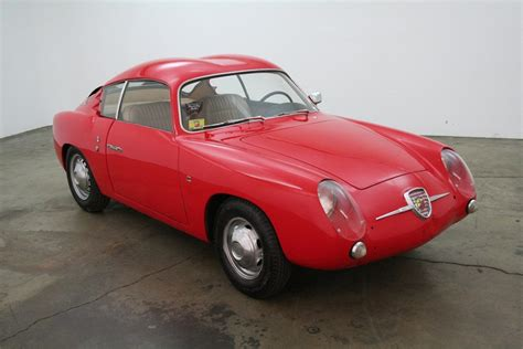 Fiat Abarth Coupe by 1960 Fiat Other Abarth Zagato Coupe Ebay