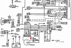 Have A 1985 Ford Econoline Van E150 With A 302  I Would Like Wiring Diagram That Shows Wires