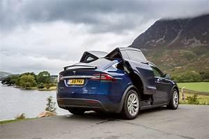 Tesla Modele X : 2018 tesla model x 100d review ~ Melissatoandfro.com Idées de Décoration