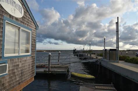 Boat Crash Oak Bluffs by The Vineyard Gazette Martha S Vineyard News Vineyard
