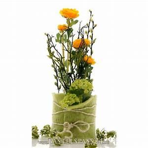 Fensterdeko Selber Machen : glasvasen dekorieren f r fr hjahr in gr n gelb natur tischdeko fen ~ Eleganceandgraceweddings.com Haus und Dekorationen