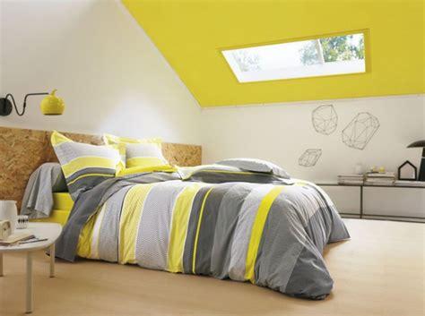 deco chambre gris et jaune davaus deco chambre jaune et gris avec des idées