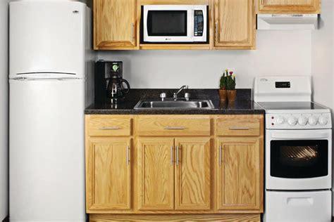 summit appliance galley kitchen appliances builder
