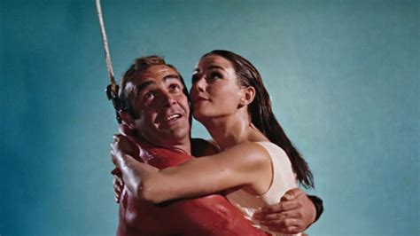 10 Fascinating Facts About Thunderball Mental Floss