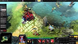 Dota 2 Reborn Source 2 60FPS Gameplay   1080p - YouTube