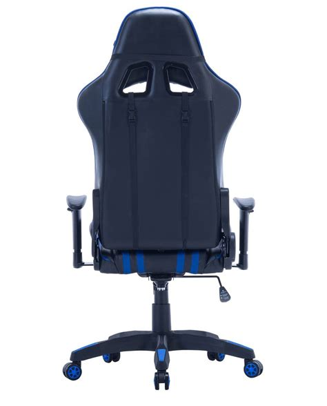 fauteuil de bureau gamer one fauteuil de bureau racing gaming chair kayelles com
