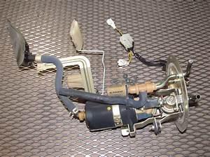 90-96 Nissan 300zx Oem Fuel Pump  U0026 Sending Unit