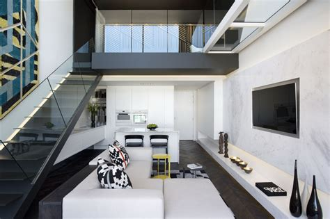 12 beautiful duplex apartment decoration ideas which you will homedecomalaysia com home