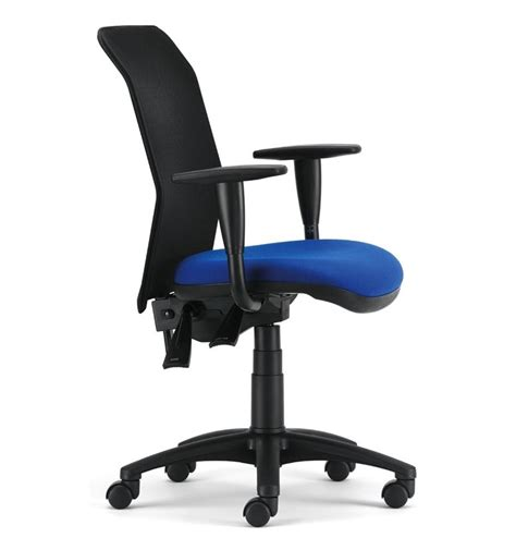 Office Chairs Uk by Pledge Air Mesh Back Swivel Office Chair Office Chairs Uk