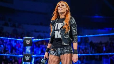 wwe rumors becky lynch botches important spot