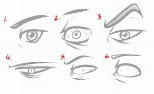 How to Draw Scary Faces, Draw Scary Characters, Step by ...