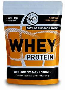 Tgs Whey Protein Review