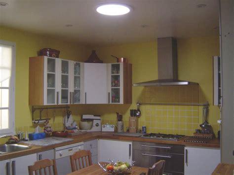 cuisine lumiere plus d 39 éclairage naturel dans la cuisine nature confort