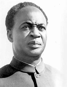 OPINION: The ax... Dr Nkrumah Quotes