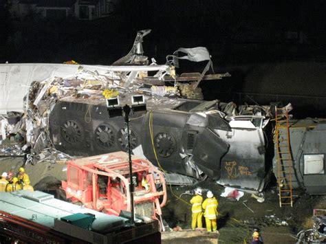 2008 Chatsworth Train Collision