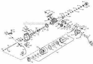 Penn 760l Parts List And Diagram   Ereplacementparts Com