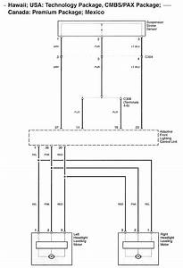 Acura Rl  2009  - Wiring Diagrams
