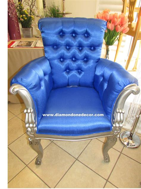 25 best ideas about blue accent chairs on pinterest