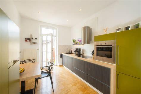 Moderne Küche Im Altbau  Modern  Nürnberg  Von TrÄume