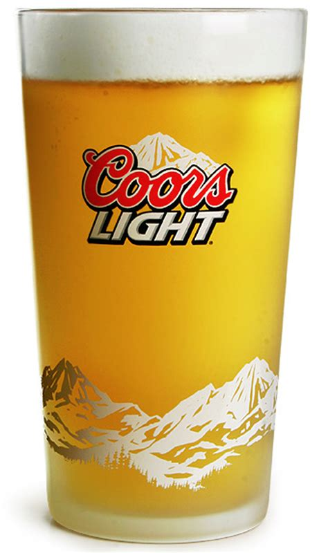 what of is coors light coors light glass box of 24