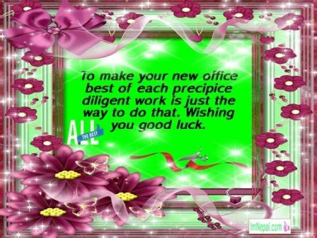 It is not easy to start a business or becoming the to start a company it definitely needs lots of hard work. Congratulations Messages For New Office Opening - Wishes ...
