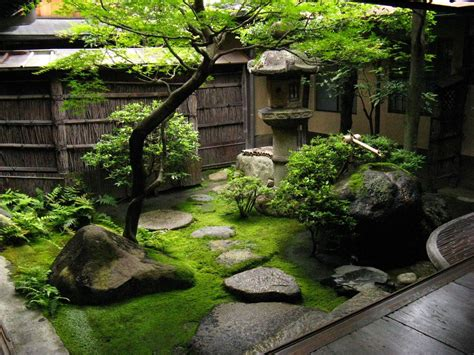Small Japanese Garden Designs