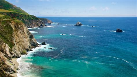 Landscape Pictures View Images Of Central Coast California