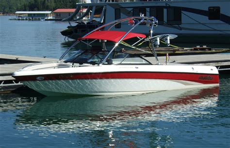 Axis Boats For Sale Knoxville Tn by 29 900 2002 Malibu Sunscape 23 Lsv Power Boat Knoxville Tn