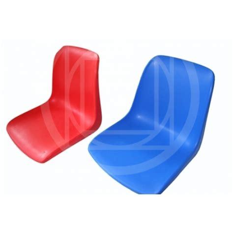 Panchine Da Calcio by Scocca In Plastica Per Panchina Panchine Allenatori