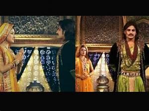 Jodha Akbar November 21st Episode | Jodha Akbar Written ...