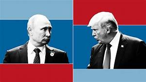 Trump and Putin: inside the muddled American policy on ...
