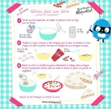recette de cuisine pour facile 1000 ideas about atelier cuisine enfant on