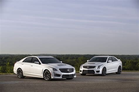 Cadillac 2019 Cadillac Cts V Coupe First Look 2019