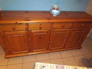 Meuble En Pin Massif Scandinave : meuble pin le monde de l a ~ Melissatoandfro.com Idées de Décoration