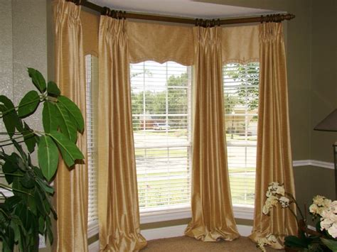 custom window treatments casual cottage