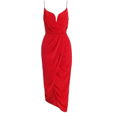 zimmerman silk drape dress zimmermann silk plunge drape dress