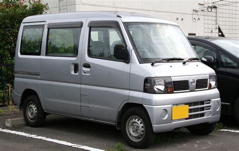 mitsubishi minicab mitsubishi mini cab motoburg