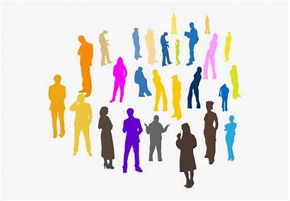 Clipart Socializing Parties Clipartkey Intractability