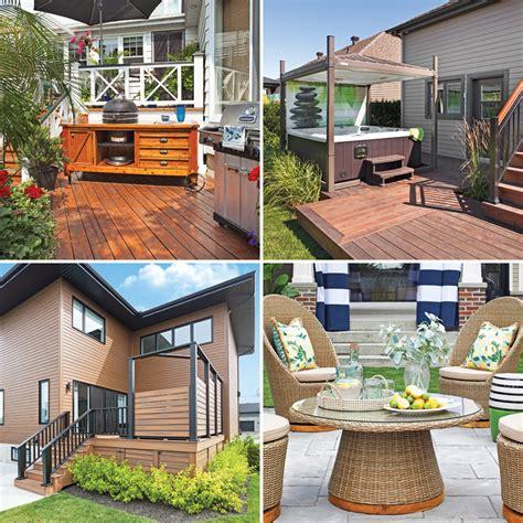 creer un comptoir bar cuisine top 10 des nouvelles tendances pour le patio trucs et