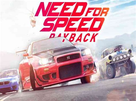 need for speed payback deluxe edition need for speed payback deluxe edition for pc