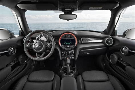 mini cooper s interieur 2014 mini cooper s interior photo 5