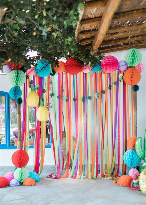 colorful pre wedding mexican in greece part 1
