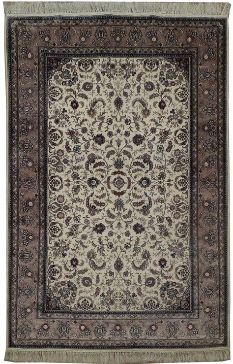 4x6 area rugs 4x6 light silk rug ebay